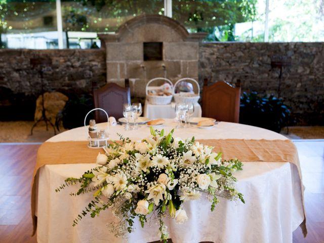 La boda de Jose y Andrea en Ferrol, A Coruña 50