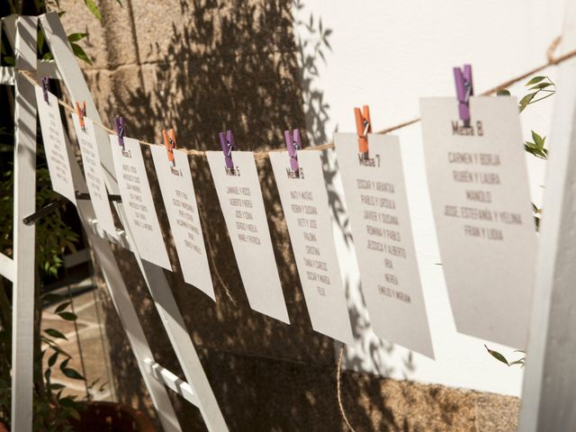 La boda de Jose y Andrea en Ferrol, A Coruña 51