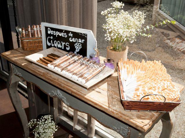 La boda de Jose y Andrea en Ferrol, A Coruña 53