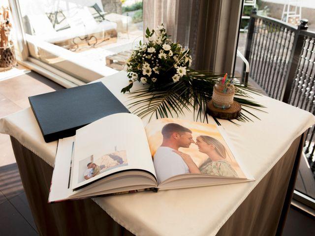 La boda de Jose y Andrea en Ferrol, A Coruña 54