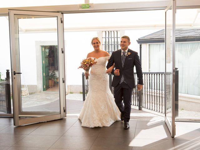 La boda de Jose y Andrea en Ferrol, A Coruña 55