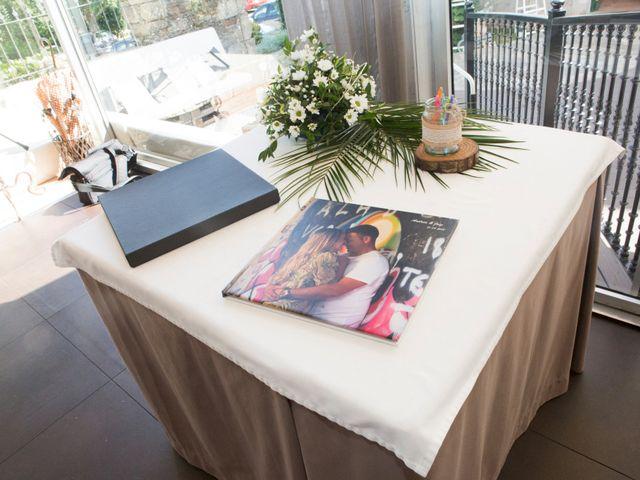 La boda de Jose y Andrea en Ferrol, A Coruña 57