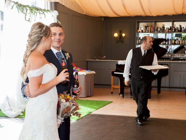La boda de Jose y Andrea en Ferrol, A Coruña 58