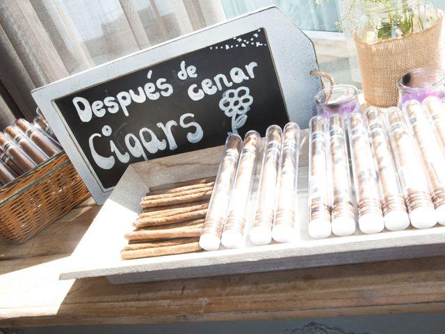 La boda de Jose y Andrea en Ferrol, A Coruña 64
