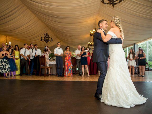 La boda de Jose y Andrea en Ferrol, A Coruña 65