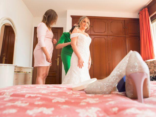 La boda de Jose y Andrea en Ferrol, A Coruña 22