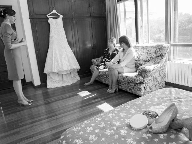 La boda de Jose y Andrea en Ferrol, A Coruña 23