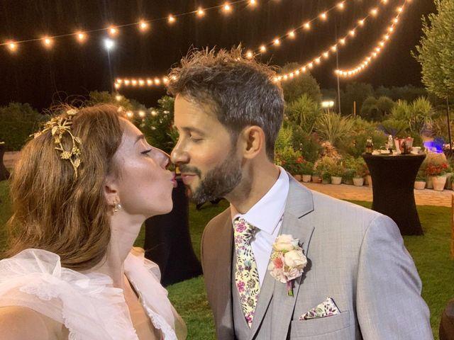 La boda de Vicente y Carmen en Cocentaina, Alicante 2