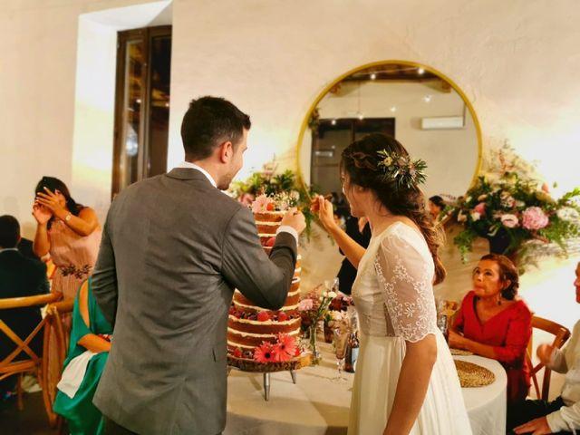 La boda de Sergio y Elisa