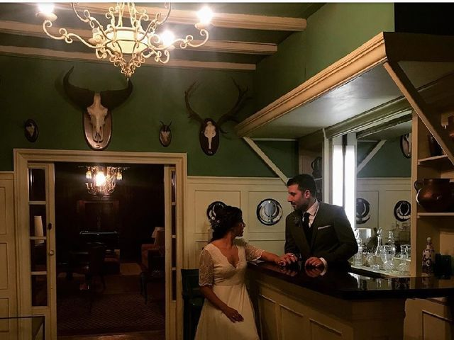 La boda de Elisa y Sergio en Toledo, Toledo 5