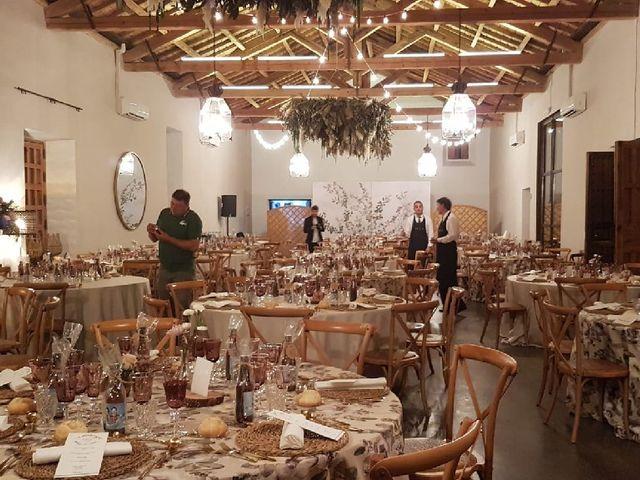 La boda de Elisa y Sergio en Toledo, Toledo 1