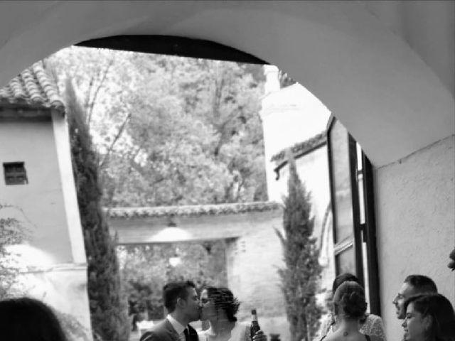 La boda de Elisa y Sergio en Toledo, Toledo 6