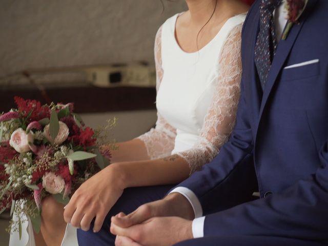 La boda de Xabi y Maialen en Hernani, Guipúzcoa 4