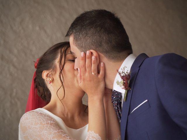 La boda de Xabi y Maialen en Hernani, Guipúzcoa 5