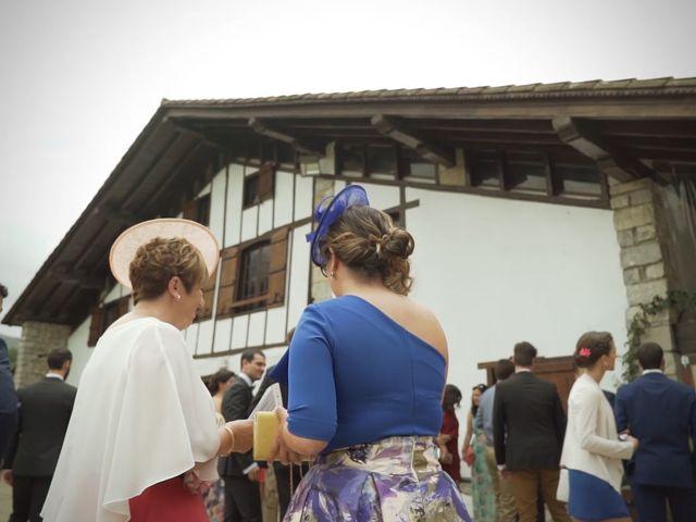 La boda de Xabi y Maialen en Hernani, Guipúzcoa 7