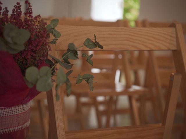 La boda de Xabi y Maialen en Hernani, Guipúzcoa 9