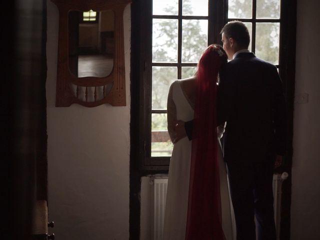 La boda de Xabi y Maialen en Hernani, Guipúzcoa 12