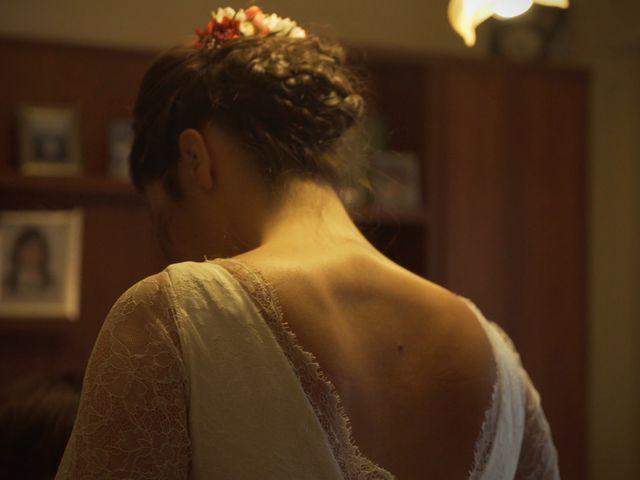 La boda de Xabi y Maialen en Hernani, Guipúzcoa 19
