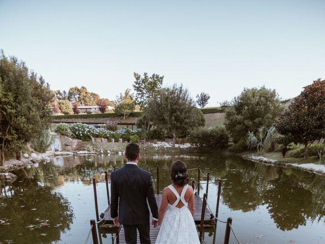 La boda de Alberto y Lucía en Pontevedra, Pontevedra 12