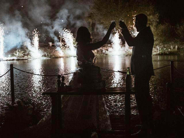 La boda de Alberto y Lucía en Pontevedra, Pontevedra 18