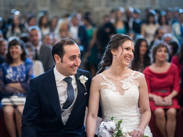 La boda de Fermín y Elena en Pamplona, Navarra 7
