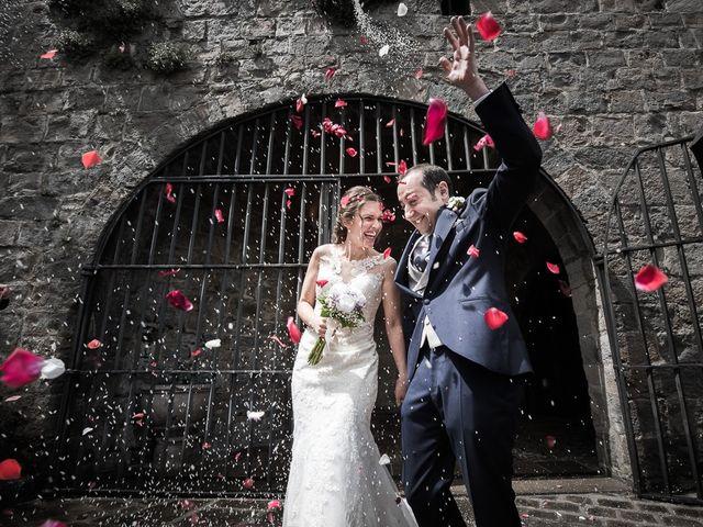 La boda de Fermín y Elena en Pamplona, Navarra 2