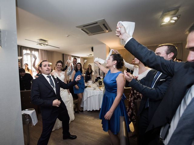 La boda de Fermín y Elena en Pamplona, Navarra 11