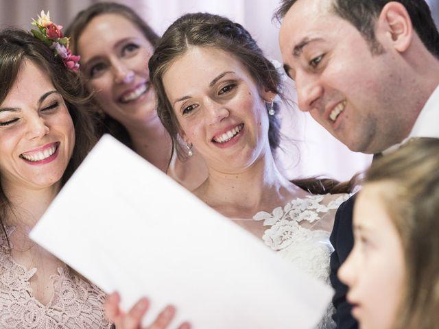 La boda de Fermín y Elena en Pamplona, Navarra 12