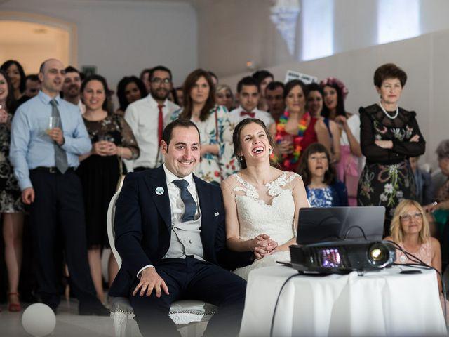 La boda de Fermín y Elena en Pamplona, Navarra 13