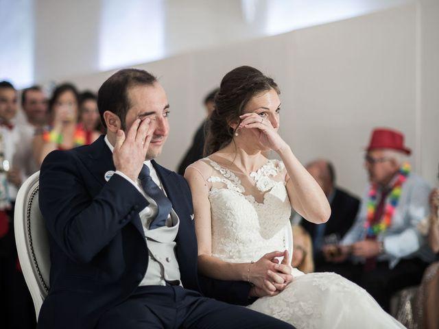 La boda de Fermín y Elena en Pamplona, Navarra 14