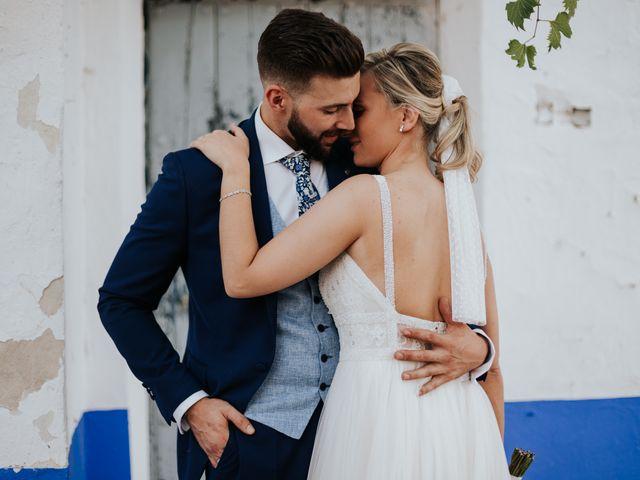La boda de Javi y Inma en Villarrubia De Los Ojos, Ciudad Real 22