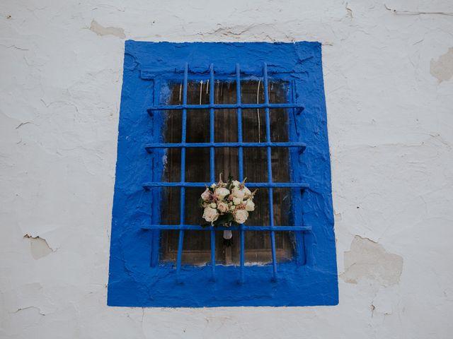 La boda de Javi y Inma en Villarrubia De Los Ojos, Ciudad Real 23