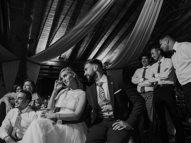 La boda de Javi y Inma en Villarrubia De Los Ojos, Ciudad Real 30