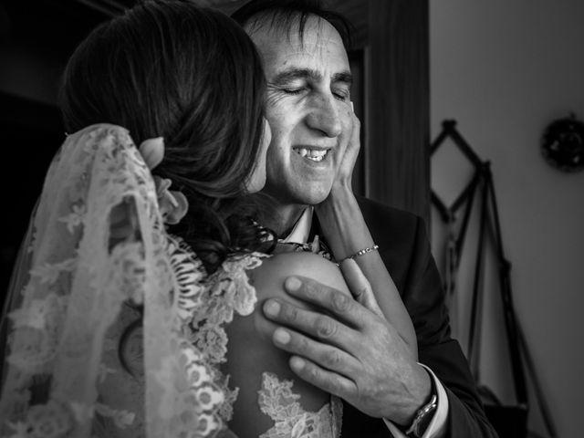 La boda de David y Tamara en Valoria La Buena, Valladolid 11