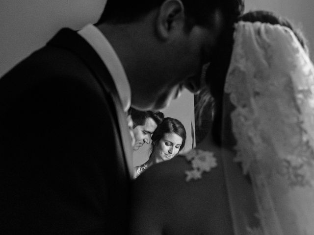 La boda de David y Tamara en Valoria La Buena, Valladolid 27