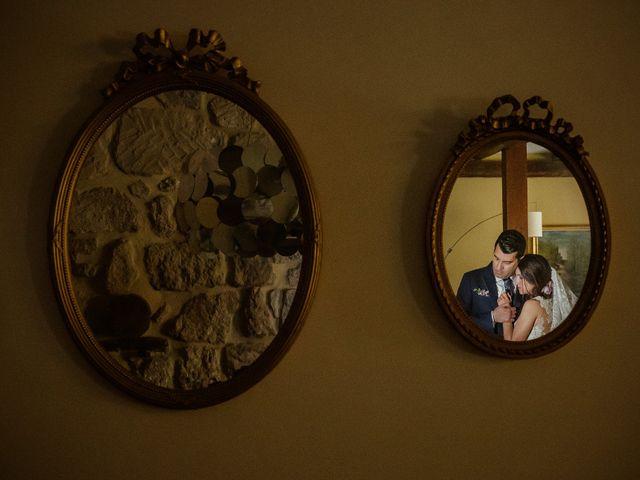 La boda de David y Tamara en Valoria La Buena, Valladolid 28