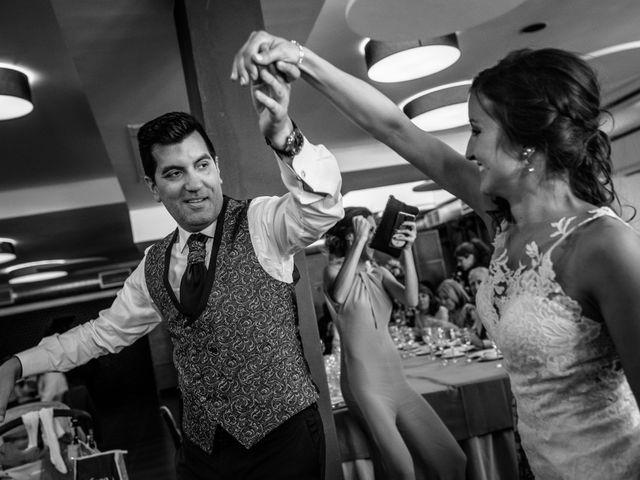 La boda de David y Tamara en Valoria La Buena, Valladolid 33