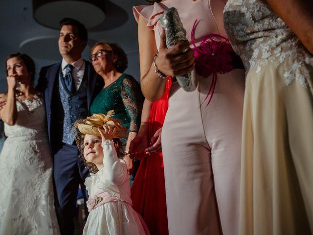 La boda de David y Tamara en Valoria La Buena, Valladolid 39