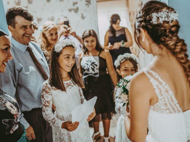 La boda de Joan y Sara en Pedrola, Zaragoza 14