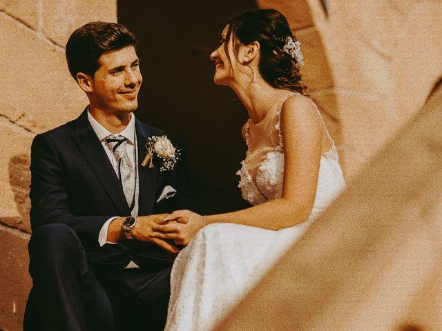 La boda de Joan y Sara en Pedrola, Zaragoza 20