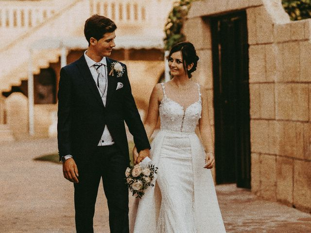 La boda de Joan y Sara en Pedrola, Zaragoza 21