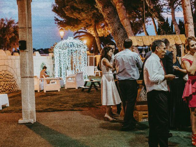 La boda de Joan y Sara en Pedrola, Zaragoza 39