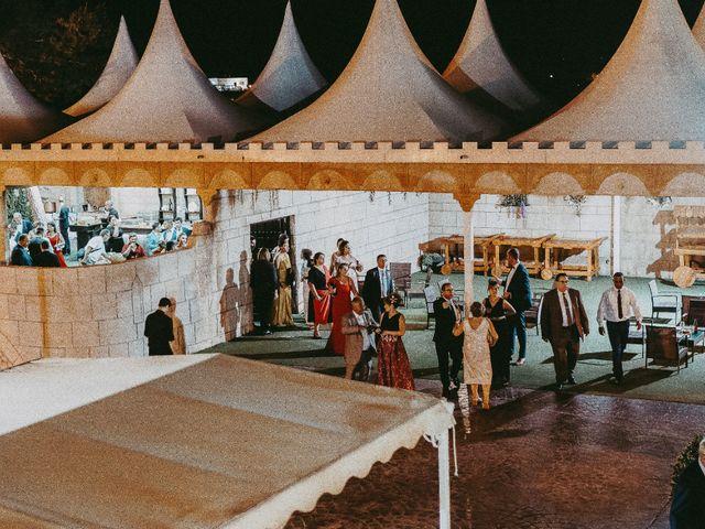 La boda de Joan y Sara en Pedrola, Zaragoza 40