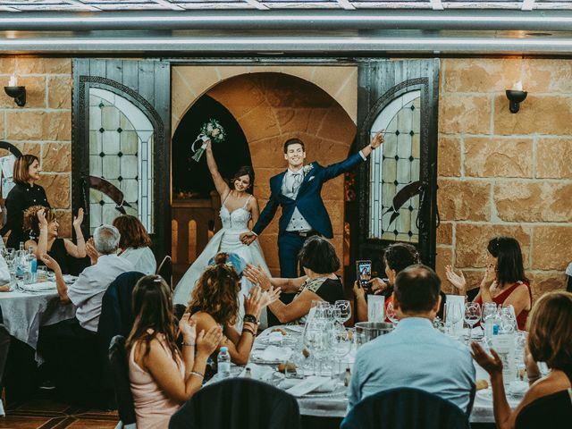 La boda de Joan y Sara en Pedrola, Zaragoza 41