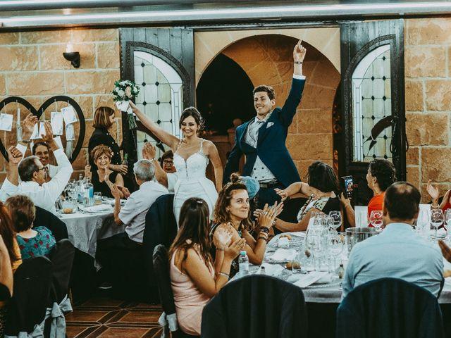 La boda de Joan y Sara en Pedrola, Zaragoza 42
