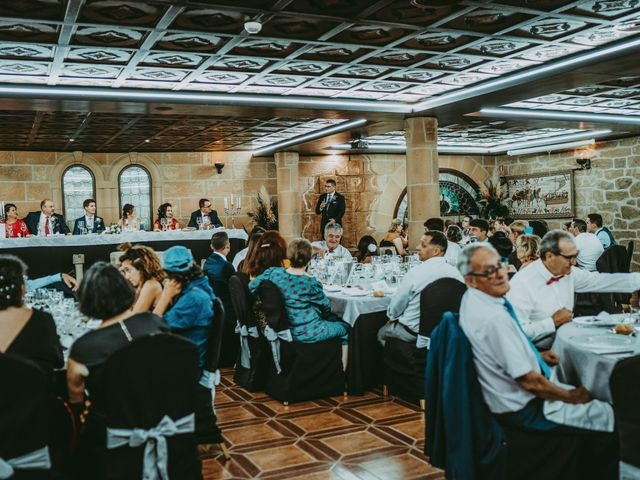 La boda de Joan y Sara en Pedrola, Zaragoza 43