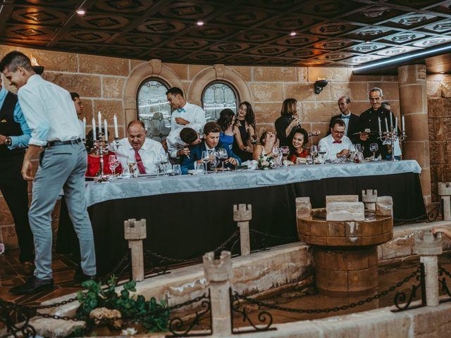 La boda de Joan y Sara en Pedrola, Zaragoza 46