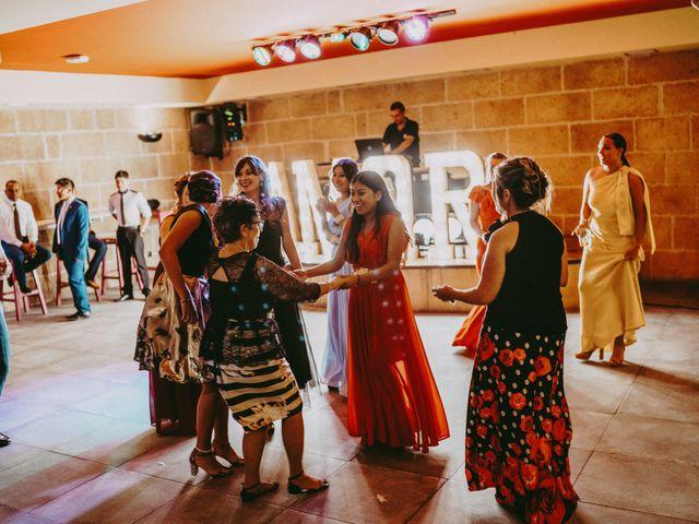 La boda de Joan y Sara en Pedrola, Zaragoza 47