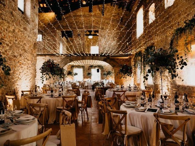 La boda de Xavi y Laia en Blanes, Girona 1