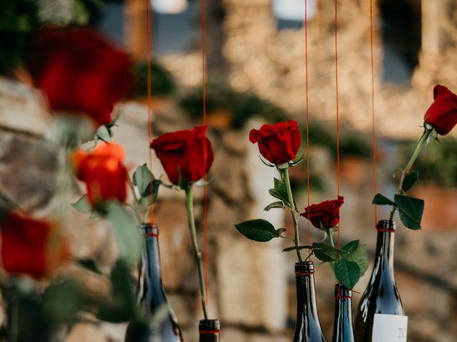 La boda de Xavi y Laia en Blanes, Girona 5